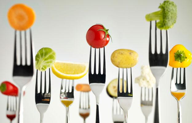 укрепить зубы едой реально